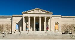 Baltimore Museums