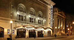Baltimore theaters