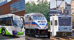 Baltimore transportation