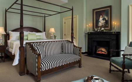 The Audrey Genevieve Suite