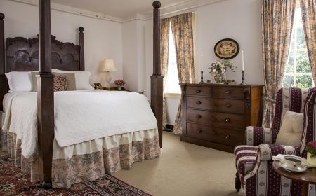The Randolph Room