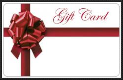 Bed and Breakfast e-Gift Cards