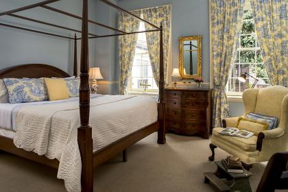 The Odorian Room