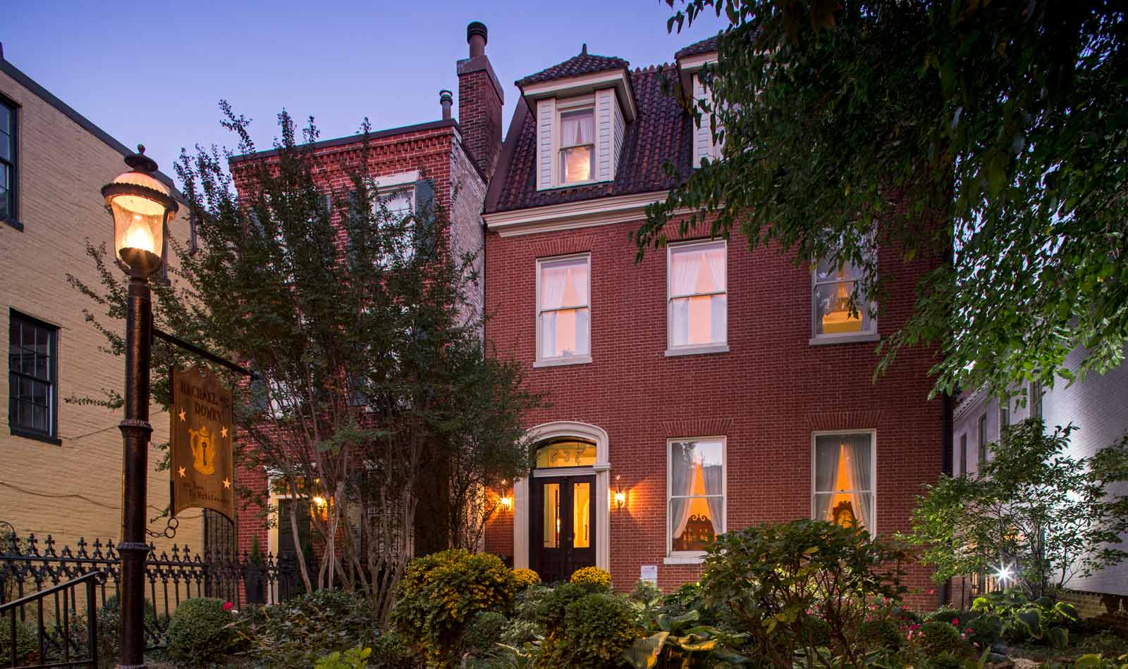 Baltimore Bed and Breakfast